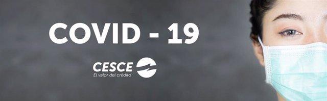CESCE reorienta su RSC para apoyar a la sociedad en la lucha contra el Covid-19