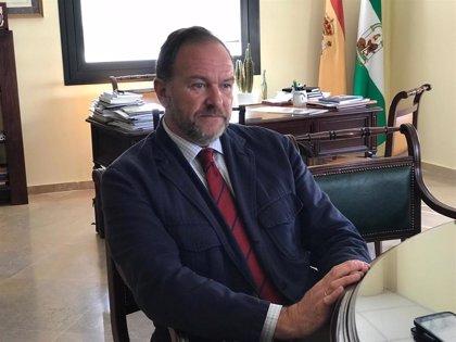 José Luis García-Palacios, reelegido presidente de Interfresa