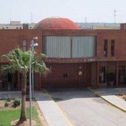 Exterior de la prisión Sevilla I