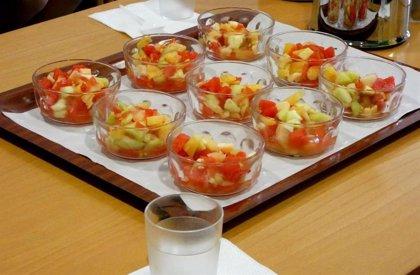 La Junta suma 850 alumnos de Málaga en riesgo de exclusión social al programa de garantía alimentaria