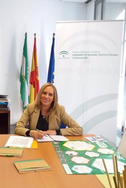 Jóvenes de Málaga podrán participar en más de 40 cursos gratuitos online a través del proyecto 'IAJConnect'