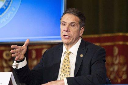 Nueva York suma otros 779 muertos por Covid-19, una cifra récord que sitúa en más de 6.000 los fallecidos en el estado