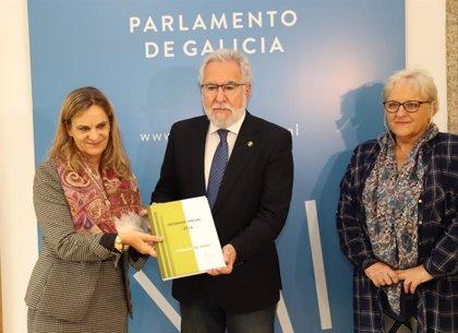 La Valedora do Pobo transfiere dos millones a la Xunta para apoyar la lucha contra el COVID-19