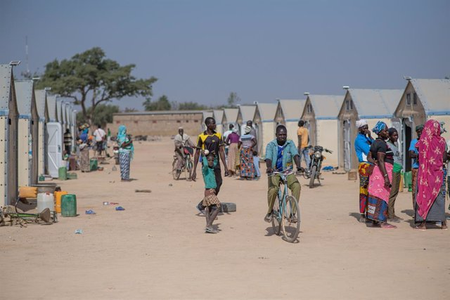 Coronavirus.- Carrera contrarreloj en Burkina Faso para evitar una catástrofe po