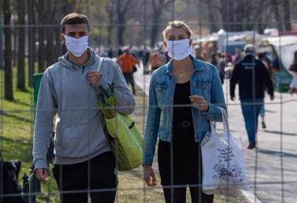 Alemania suma otros 5.000 casos y supera ya los 2.000 muertos por la pandemia