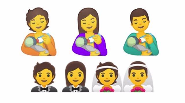 Los emojis de Unicode de 2021 se retrasarán seis meses por el coronavirus