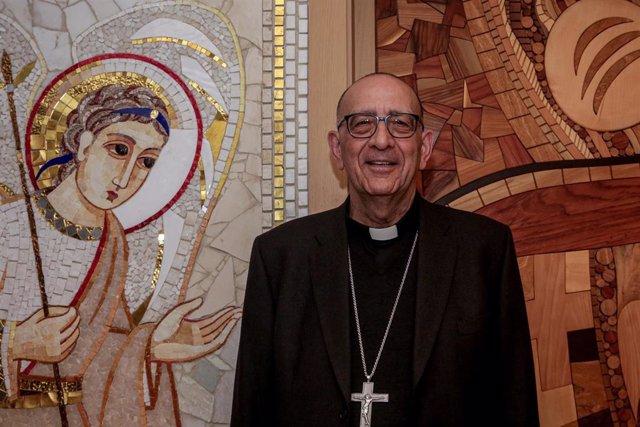 Coronavirus.- Obispos alemanes y españoles plantean un trabajo conjunto de los p