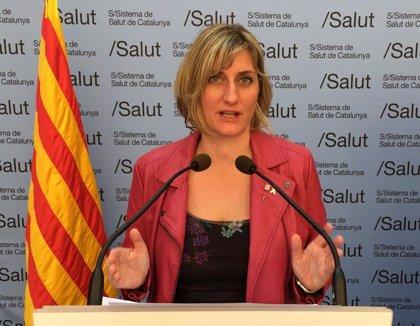 Catalunya suma 450 ancianos trasladados de sus residencias a otros centros
