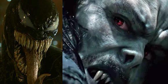 1. Filtrado un curioso easter-egg de Venom en el rodaje de Morbius