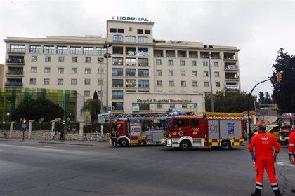 CSIF pide considerar personal de riesgo a las FCSE, emergencias y no sanitarios que trabajan en hospitales