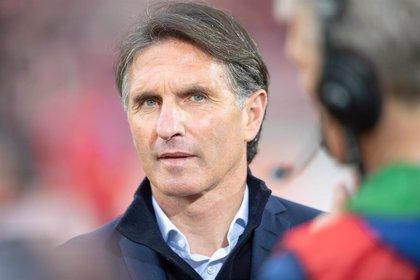 El Hertha Berlín confirma a Labbadia como nuevo entrenador