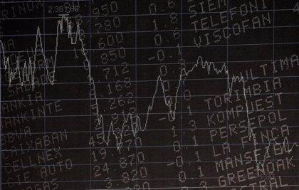 El Ibex 35 escala un 7,4% en la semana y logra retener los 7.070 puntos