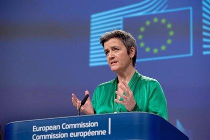 Bruselas permitirá a los gobiernos entrar en el capital de empresas afectadas por el coronavirus