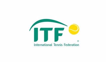 La ITF anuncia recortes tras la cancelación de 900 torneos
