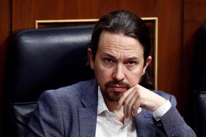 """Iglesias dice que se agilizarán los trámites para los avales porque """"mucha gente"""" tiene problemas en el banco"""