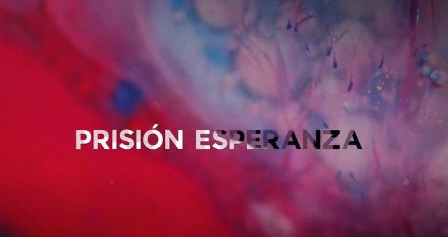 Manuel Carrasco dona a FESBAL los derechos de autor de su canción 'Prisión Esperanza', presentada este 10 de abril