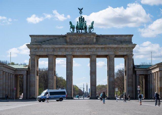 Coronavirus.- Alemania suma otros 5.000 casos en un solo día y supera los 113.00
