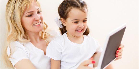 1. Consejos tecnológicos para sobrevivir al confinamiento con niños
