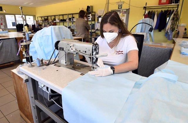 Coronavirus.- Los muertos por coronavirus superan los 3.000 en Bélgica, con más