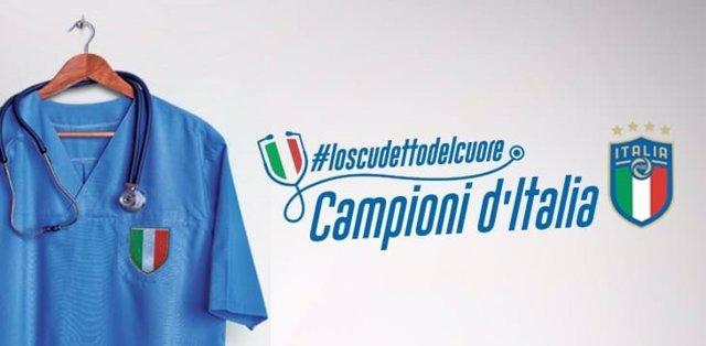 Fútbol.- La Federación Italiana concede el 'Scudetto del corazón' a los protagon