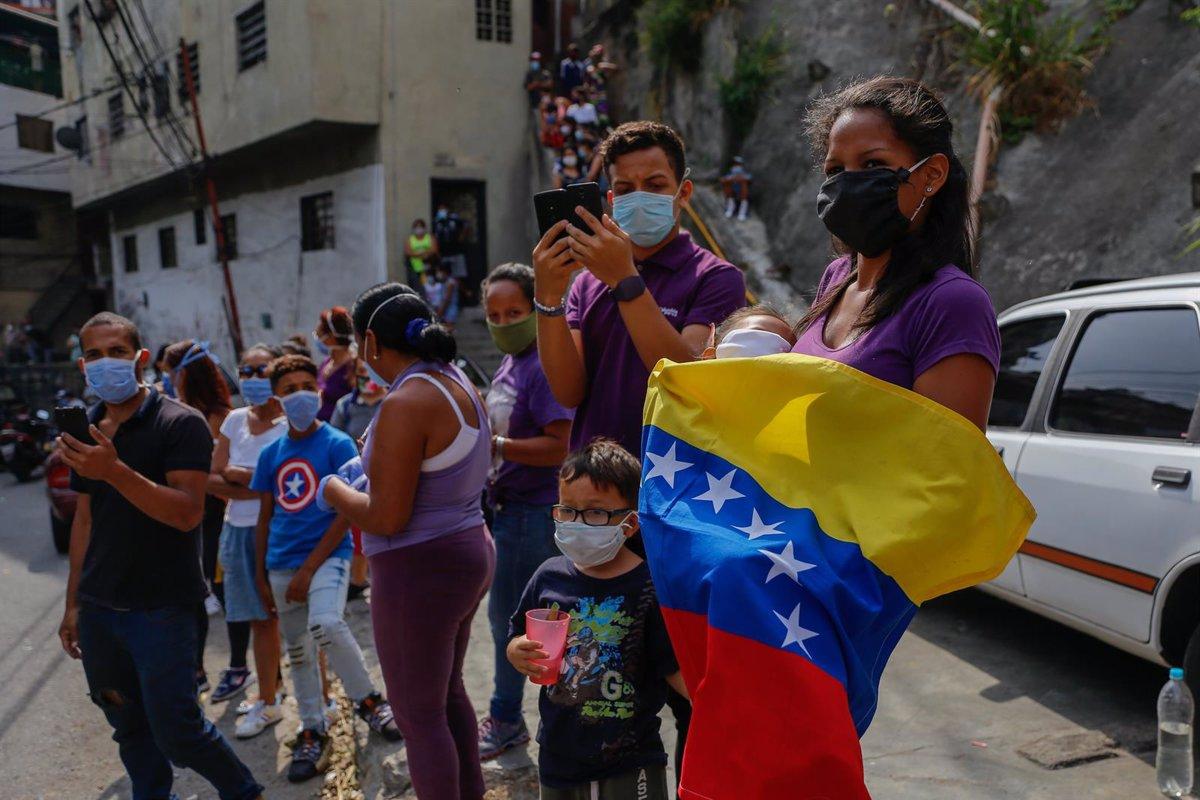 Venezuela amplía 30 días más el estado de alarma por el coronavirus