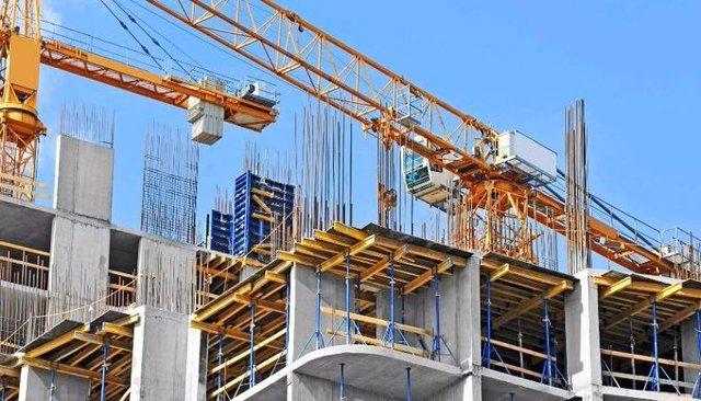 Obras, construcción