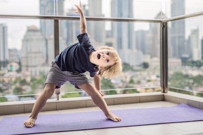 Mejora la resiliencia de tus hijos en 7 sencillos pasos