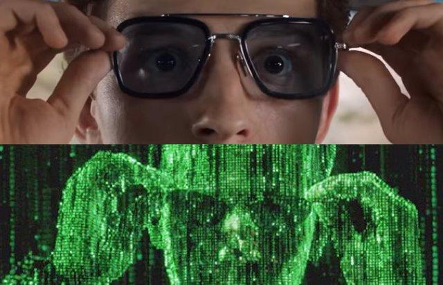¿Es El Universo Marvel Una Simulación Al Estilo Matrix?