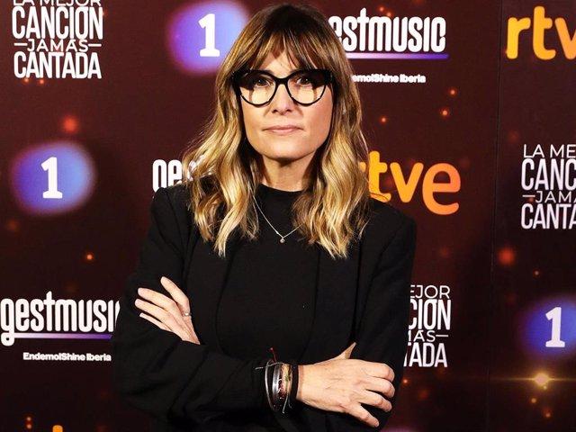 La directora de Operación Triunfo, Noemí Galera