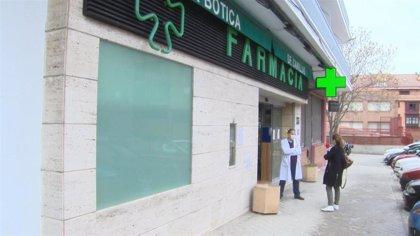 La Policía Nacional pone en marcha dispositivos de seguridad específicos contra el robo en farmacias