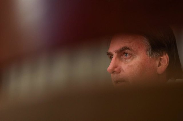 "Coronavirus.- El ministro de Sanidad de Brasil, sobre la actitud de Bolsonaro: """