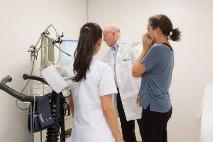 El doctor Corbalán aconseja ejercicio progresivo y un chequeo después de sufrir el coronavirus