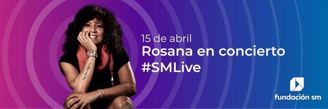 La Fundación SM organiza el primer concierto virtual de homenaje a ...