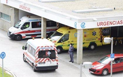 Cantabria registra siete muertes mientras, 20 nuevos curados y menos casos activos y hospitalizados