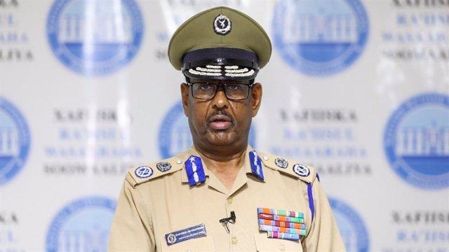 Coronavirus.- Somalia impondrá desde el miércoles un toque de queda en Mogadisci