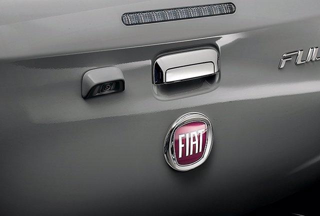 Economía/Motor.- FCA revisará más de 318.500 vehículos en Estados Unidos por un