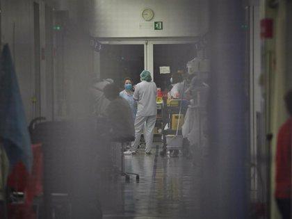 Navarra registra 123 nuevos casos, un incremento del 3%, y suma siete fallecidos hasta los 239