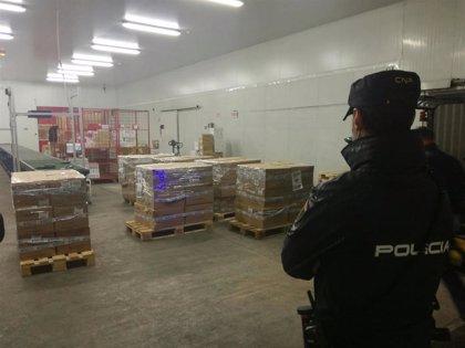 Baleares recibe 256.000 mascarillas para repartirlas entre los trabajadores