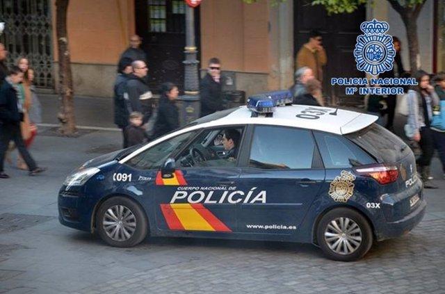 Granada.- Sucesos.- Detenidas nueve personas por constituir parejas de hecho sim