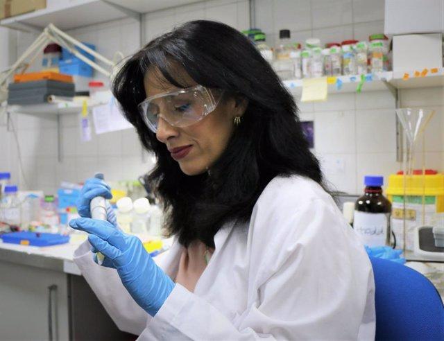 Málaga.- Científicos de la Universidad de Málaga avanzan en el estudio del párki