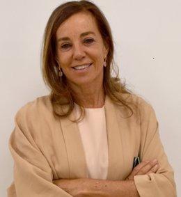 La Directora de Spain Sports Global, Mercedes Coghen