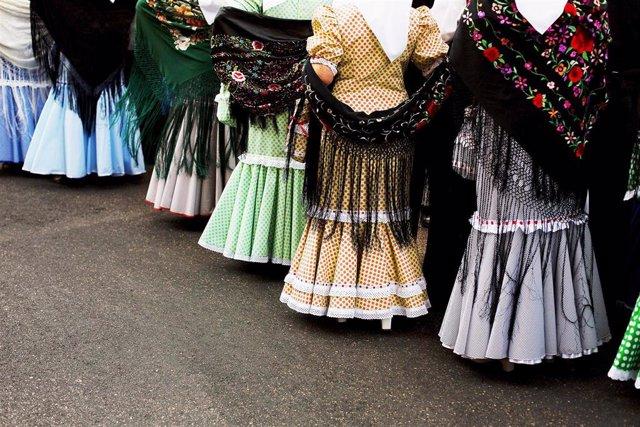 El 15 de mayo se celebran en Madrid las fiestas patronales en honor a San Isidro Labrador.