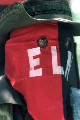"""Colombia.- La guerrilla del ELN rechaza a los """"promotores de paz"""" elegidos por e"""