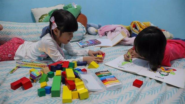 Coronavirus.- La protección de la infancia, el reto oculto de la pandemia