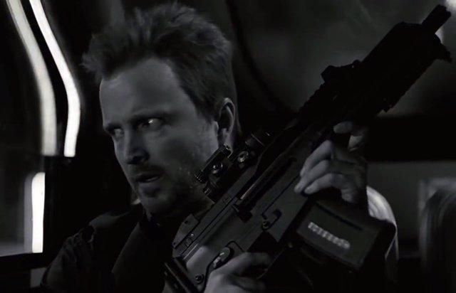 Imagen de la tercera temporada de Westworld