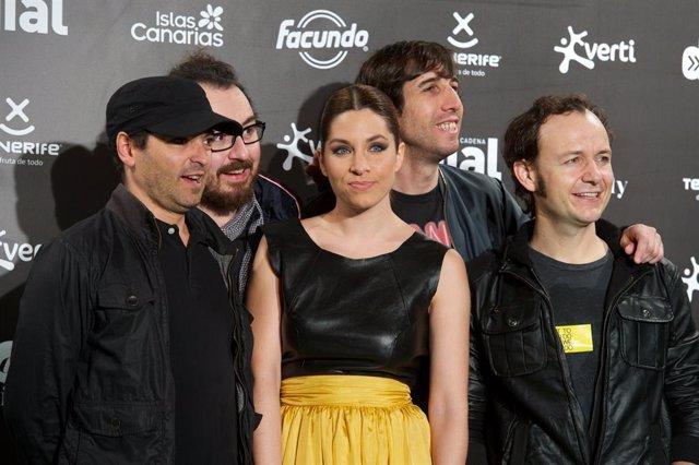 Cadena Dial Awards
