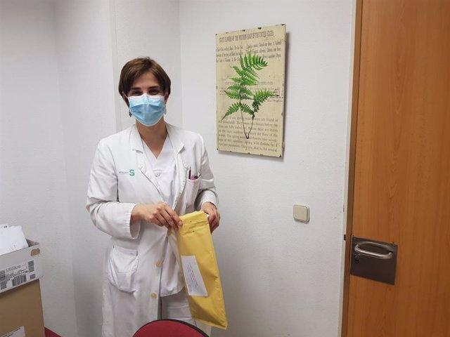 Fondo solidario de la SEFH para apoyar a los servicios de Farmacia Hospitalaria en su lucha frente al Covid-19