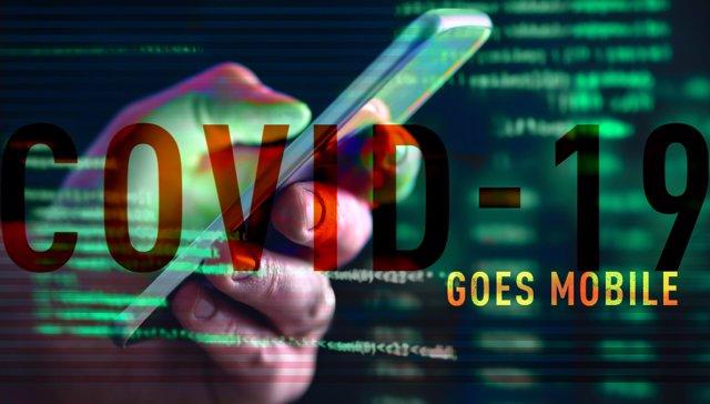 Tipos de malware que infectan los teléfonos móviles a través de aplicaciones que