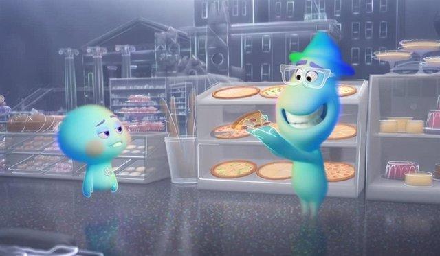 Soul, la nueva pelícuila de Pixar