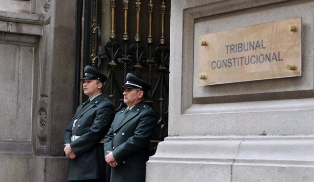 Tribunal Constitucional de Chile